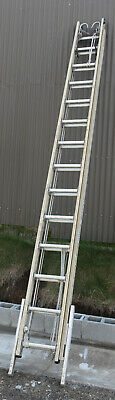 Werner 8 Meter Pole Extension Ladder 150kg Rated - Located Goulburn NSW