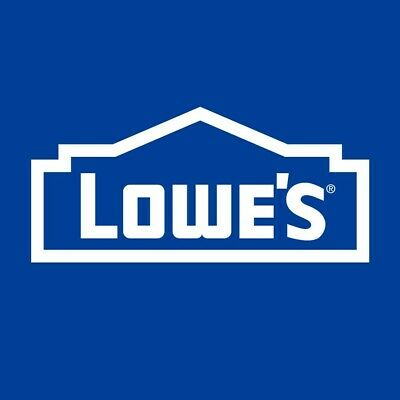 Lowe's 25$ Credit Balance Digital Code Fast Shipping By E-mail (50$ 100$)