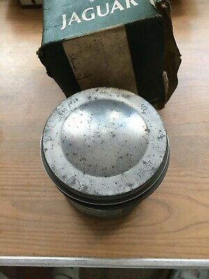 Jaguar 4.2 Engine Piston Std Eac 2043