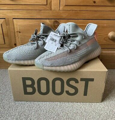 ADIDAS YEEZY 350 BOOST V2 TRUE FORM TRFRM EU EDITION US 9.5