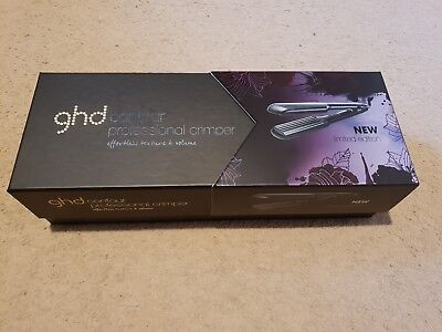 GHD Contour Professional Crimper (Limited Edition) Brand New In Box