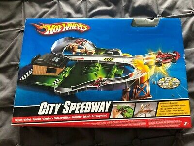 Hot Wheels Super Megacity Garage Parcheggio Parhaus Ultimate Garage Von Matell
