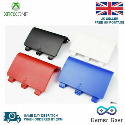 Xbox One Controller Battery Cover Pack Back Shell Replacement