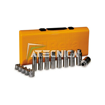 Box Sockets beta 1557T/C14 for Heads Shock Absorbers Cars Workshop Manual