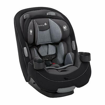 NEW Safety 1st Grow and Go 3 in 1 Convertible Car Seat Harvest Moon SHIPS FREE