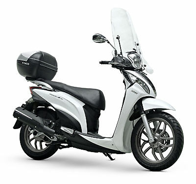 Parabrezza Originale Kymco People One 125 Dal 2013 In Poi Completo 00920022