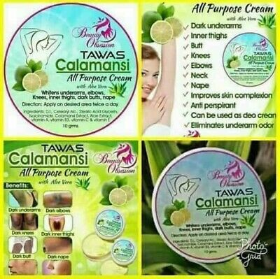 2x Tawas calamansi By Beauty Obsession