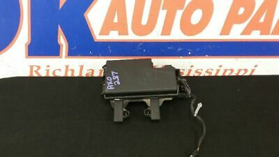 15 Ford Mustang Oem Engine Fuse Box