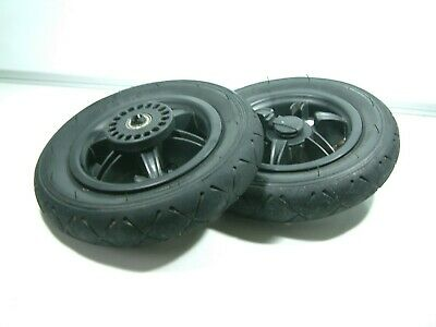 Replacement Inner Tube Set for Mountain buggy swift 10 x 2-Free 1st classe post