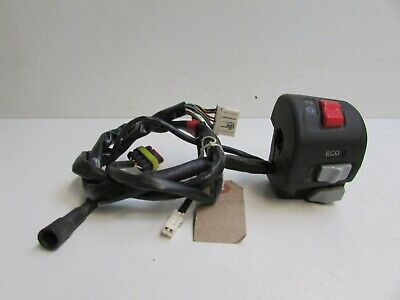 Piaggio X10 350 Right Hand Switch J25