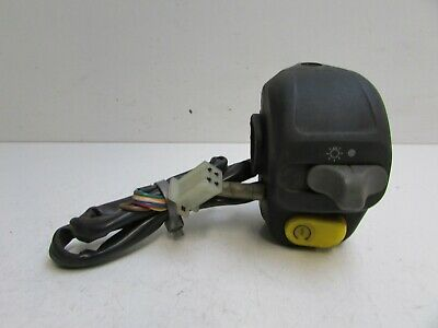Benelli K2 50 Right Hand Switch J27