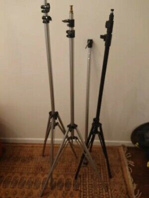 Tripodes Manfrotto