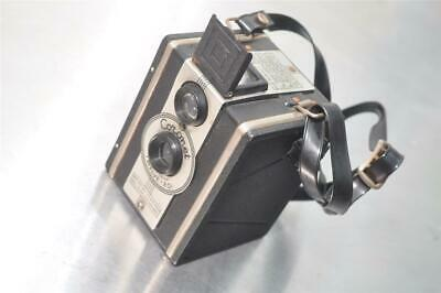 Vintage retro Coronet Box Camera Twelve-20  Model 120 Film England