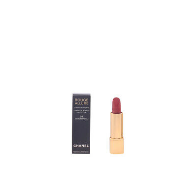 Maquillaje Chanel mujer ROUGE ALLURE le rouge intense #98-coromandel 3.5 gr