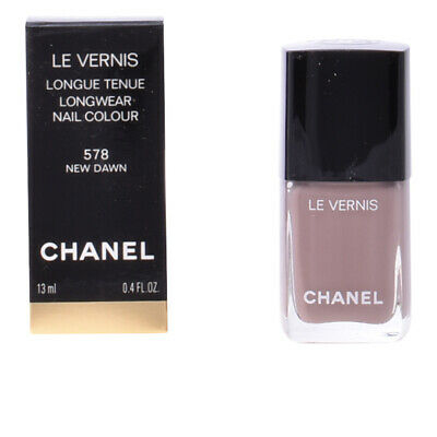 Maquillaje Chanel mujer LE VERNIS #578-new dawn 13 ml