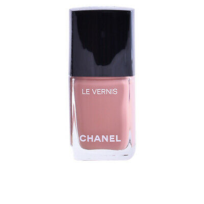 Maquillaje Chanel mujer LE VERNIS #646-bleached mauve 13 ml