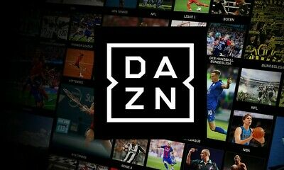 DAZN 1 MESE ITA! 🔥Account Personale🔥