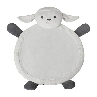 NEW Childcare Animal Plush Mat Lamb from Baby Barn Discounts