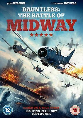 Dauntless: The Battle of Midway (DVD) Judd Nelson, C. Thomas Howell