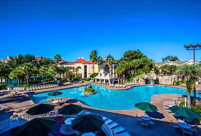 Sheraton Vistana Resort Disney Orlando 2 BEDROOM October 18th 2019 (7 NTS)