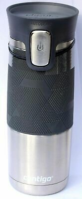 Contigo Autoseal Spill Proof Stainless Thermal Flask