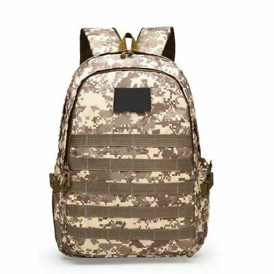 30L Military Tactical Rucksacks Backpack Camping Hiking Sports Outdoor Army Bag
