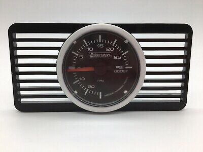 Golf Mk4 Middle Air Vent Gauge Mount Vented.  VW TDI 1.8T V6 4MO R32