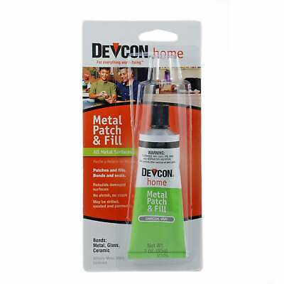 Devcon 50345 Metal Patch & Fill Paste 85 g  (3 oz)