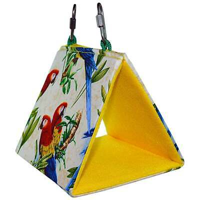 Scooter Z's Convertible Snugglie Cozy Bird Tent: Extra Large
