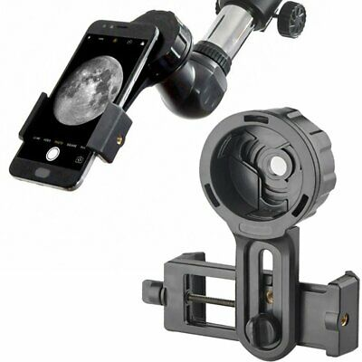Landove Universal Cell Phone Smartphone Quick Photography Adapter Mount Connecto