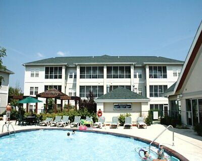 Palace View By Spinnaker ~ 2 Bedroom Lock-Out ~ Annual Timeshare For Sale