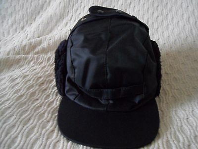 SHOWER PROOF HAT with Chin Strap By CLICK WORKWEAR