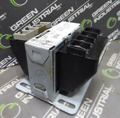 USED General Electric 9T58K0042 0.050 kVA Industrial Control Transformer