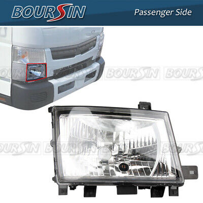 Headlight Trim Left For Mitsubishi Canter Fuso Canter 2012-005581