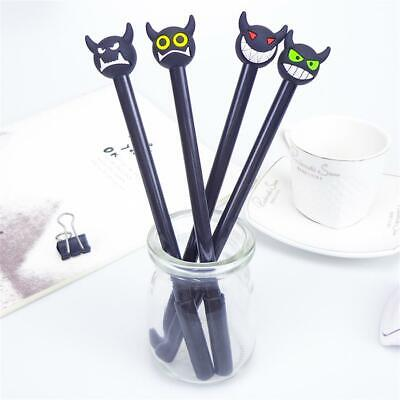 2019 Halloween Ballpoint Pens Signature Pen Demon Ball Pen  Festival gift