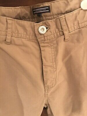 tommy hilfiger Boys Trousers Age 11/12