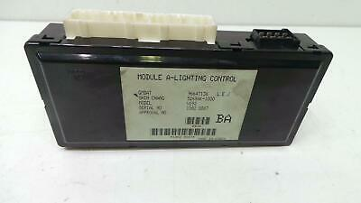 2008 Chevrolet Epica A-lighting Control Unit 96647136
