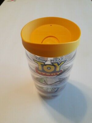 Tervis Disney Pixar Toy Story Insulated Sippy Cup for Kids