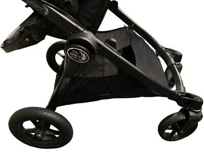 NEW Baby Jogger City Select Under Basket from Baby Barn Discounts