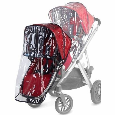 NEW UPPAbaby VISTA Rain Shield for RumbleSeat from Baby Barn Discounts