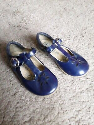 Girls Bluezoo Shoes Size 5