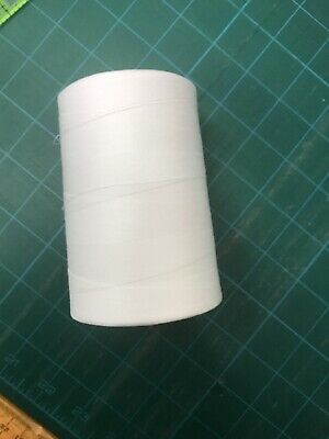 Coats Epic 5000metre Extra Strong Thread White