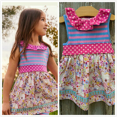 NEW Matilda jane Lovely unicorn tunic size 2/4/6/8/10/12/14