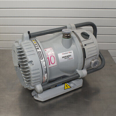 Edwards XDS 10 Dry Scroll Vacuum Pump Rebuilt Tested 0144