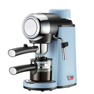 Espresso Coffee Maker Machine Coffee Makers Machines Cafe Equipment Kitchen Ware