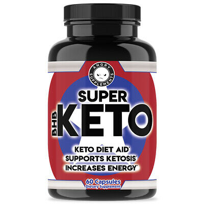 Ultra Fast Super Keto Boost Weight Loss Diet Pills Nueva Dieta Supplement BHB