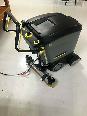 Karcher Br 40/25 C Bp Floor Scrubber Cleaner