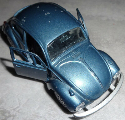 GAMA-Mini,VW 1302,M 1:43,MADE IN WESTERN GERMANY/ selten