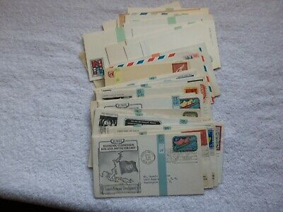UNITED NATIONS Stamp Lot Collection  Letter Postcard Envelope Used Unused Mint