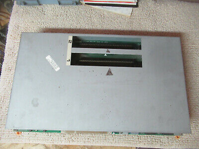 neo geo 2 slot with card reader NOT WORKING JAMMA PCB BOARD  arcade game cshl-2
